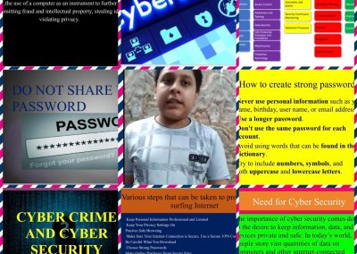 Collage 4 Cyber Crime Activity 1-8