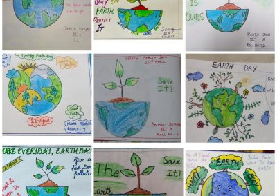 Collage1-Class 3-5 (Earth'sDay)
