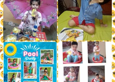 Collage 3 Beach Party