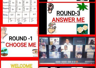 Collage 3 EVS Quiz